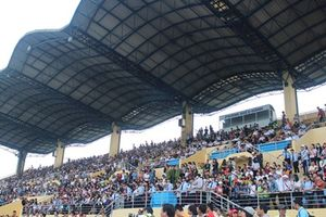 Thừa Thiên - Huế sẽ tiếp tục tổ chức giải bóng đá U21 Quốc tế Báo Thanh Niên lần thứ 12