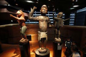 Pháp trả Benin đồ tạo tác chiếm đoạt từ thời thuộc địa