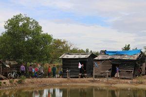 Ứng phó bão số 9: Bà Rịa - Vũng Tàu di dời 18.000 dân