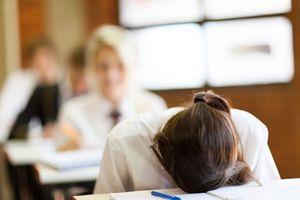 Học sinh bị stress vì hay so sánh với bạn bè