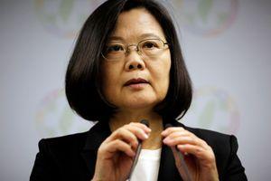 Lãnh đạo Đài Loan từ chức chủ tịch đảng sau thất bại bầu cử thị trưởng