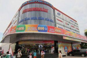 Siêu thị Nguyễn Kim bị truy đóng 330 triệu đồng BHXH