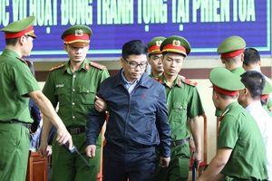 Cựu tướng Phan Văn Vĩnh trải lòng khi được nói lời sau cùng