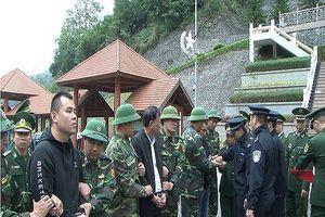 Lạng Sơn: Phát hiện nhiều tội phạm nước ngoài đang 'ẩn' ở Việt Nam