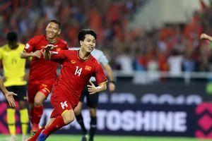 Việt Nam - Campuchia: Phải thắng để đoạt vé bán kết!