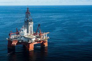 Equinor tìm thấy khí tại khu vực phía Tây Bắc của phát hiện Atlantis
