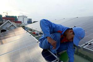 Khả năng sinh lợi từ điện mặt trời của Việt Nam rất tốt