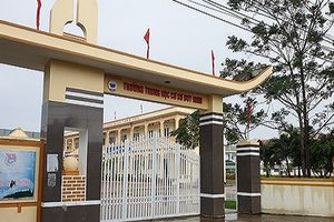 Bộ GD-ĐT lên tiếng vụ cô giáo phạt tát học sinh 231 cái