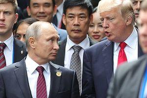 Giáo sư Mỹ: Nỗ lực cô lập Nga của Hoa Kỳ có thể 'gậy ông đập lưng ông'
