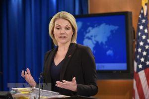 Đại diện BNG Mỹ: 'Ukraine đang chết một lần nữa vì hành động của Nga'