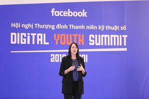 Khai mạc Hội nghị thượng đỉnh Thanh niên kỹ thuật số tại Hà Nội