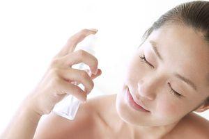 Cách sử dụng nước hoa hồng tối ưu giúp da luôn hồng hào