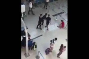 Công an Thanh Hóa thông tin vụ nữ nhân viên hàng không bị hành hung tại sân bay Thọ Xuân