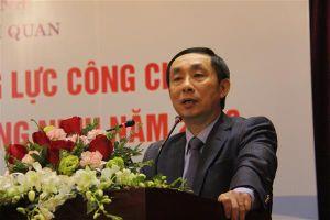 Hải quan Quảng Ninh khai mạc kì thi đánh giá năng lực công chức