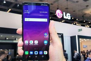 LG đăng kí bản quyền thương hiệu Flex và Foldi, chuẩn bị ra smartphone màn hình cong?