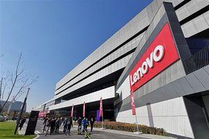 Lenovo chuẩn bị công bố smartphone với 3 camera sau