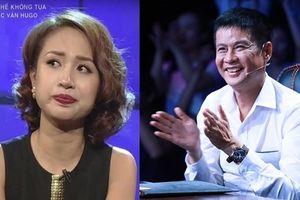 Đạo diễn Lê Hoàng gây tranh cãi vì chúc mừng Vân Hugo... ly dị chồng