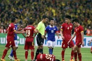 Trọng tài người Trung Quốc bắt chính trận Việt Nam vs Campuchia