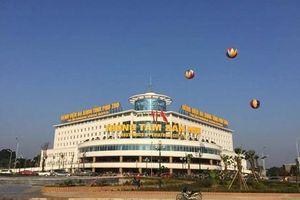 Phú Thọ: Khánh thành bệnh viện 500 giường theo mô hình khách sạn