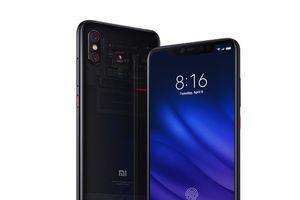 Clip: Đánh giá Xiaomi Mi 8 Pro sắp lên kệ ở Việt Nam