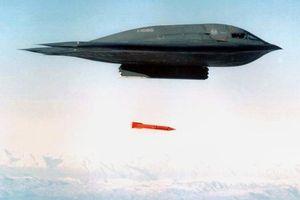 Không quân Mỹ hiện đại hóa vũ khí chiến lược, bom hạt nhân B61-12 (phần 1)