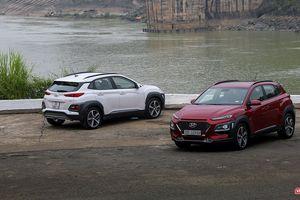 Hyundai Kona: Kẻ thay đổi cuộc chơi