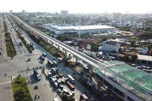 Chủ tịch Hà Nội lý giải nguyên nhân đường sắt trên cao đội vốn
