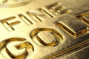 Giá vàng ngày 24/11: Thị trường quay đầu giảm