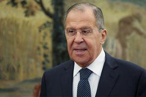 Nga sẵn sàng giúp Palestine và Israel hòa giải