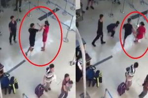 Diễn biến chi tiết vụ nữ nhân viên hàng không bị hành hung tại sân bay