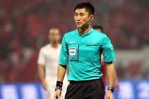 AFF Cup 2018: Xác định trọng tài bắt chính trận ĐT Việt Nam - ĐT Campuchia