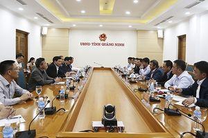 Việt Nam Airlines sẽ khai thác đường bay Vân Đồn – TP.Hồ Chí Minh