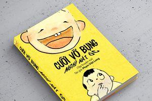 Hóm hỉnh, thâm thúy trong tập truyện cười của nhà văn Phạm Việt Long
