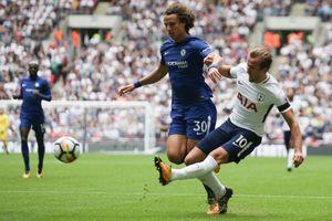 Lịch thi đấu Premier League vòng 13: Chelsea, Spurs quyết đấu vị trí thứ 3