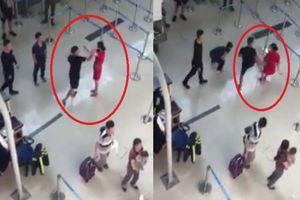 Điều tra vụ nữ nhân viên Vietjet Air bị tấn công ở Cảng hàng không Thọ Xuân