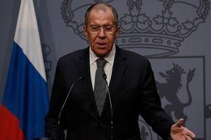 Nga ngỏ ý làm trung gian hòa giải xung đột giữa Israel và Palestine