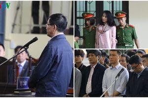 Ông Phan Văn Vĩnh và các bị cáo chủ chốt hối lỗi trong vụ đánh bạc nghìn tỷ