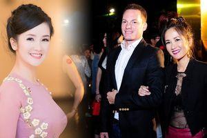 Chuyện showbiz: Hồng Nhung nói gì sau ồn ào nhập viện vì bị giật chồng?