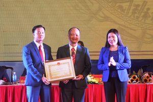 Doanh nhân Nguyễn Xuân Hưng đắc cử Chủ tịch Hội doanh nhân trẻ Thanh Hóa