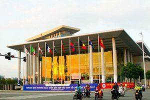 Diễn đàn Horasis Châu Á 2018: Hơn 800 nhà lãnh đạo và CEO hội tụ tại Bình Dương