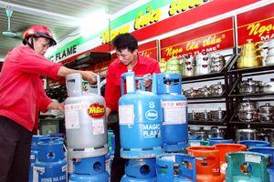 Siết chặt quản lý kinh doanh khí gas