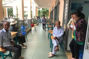 TP Hồ Chí Minh: Huy động toàn lực lượng phòng, chống bão số 9