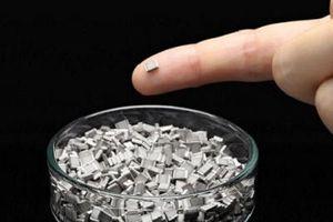 Pin thể rắn - Công nghệ pin mới, cho phép sạc lại cả 1000 lần