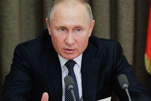 Từ kín tới công khai, Nga khiến châu Âu 'không kèn không trống' chuyển hướng sách lược?