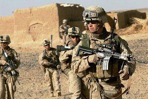 Thêm một lính Mỹ thiệt mạng tại chiến trường Afghanistan