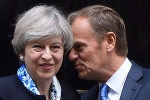 Các lãnh đạo EU chấp nhận thỏa thuận Brexit