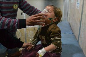 Nga, Syria cáo buộc phiến quân dùng vũ khí hóa học ở Aleppo