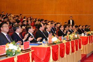 Thủ tướng Nguyễn Xuân Phúc chứng kiến Cao Bằng đón dòng vốn đầu tư mới