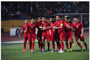 5 điểm nhấn từ trận thắng của Việt Nam trước Campuchia