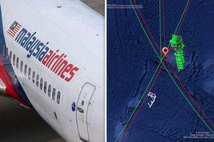 5 triệu bảng Anh và hy vọng mới tìm thấy máy bay MH370